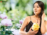 Korea Model: Han Ga in wallpapers11 pics