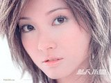 Sweet Chinese Girls : Elle Choi Wallpaper60 pics