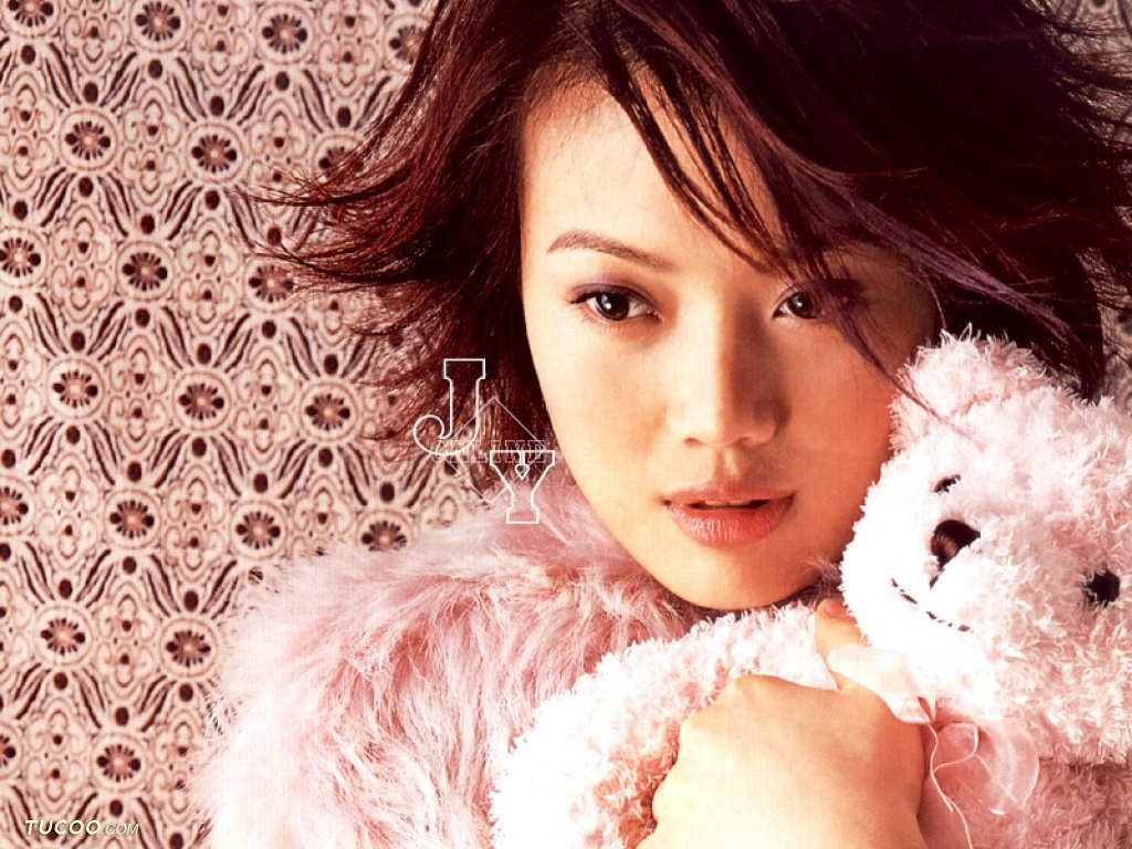Hong Kong Singer : Joey Yung Cho-yee 1024*768 NO.38 Wallpaper