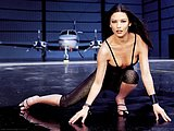 Hot Celebs - Catherine Zeta-Jones Wallpapers18 pics