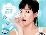 Charming Models for Etude Cosmetics 36 pics
