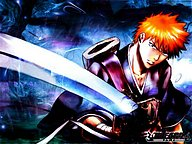 BLEACH Wallpaper Collection (Vol.01)70 pics