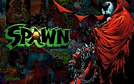Spawn Comics Wallpaper (Vol.01)39 pics