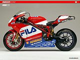 World Supersport 2004 - Ducati Motorcycles21 pics