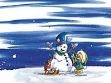 Diddl Mouse Christmas Wallpapers12 pics