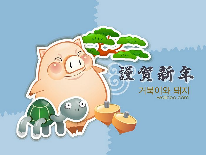 wallpaper cartoon newdesk cute - photo #20