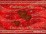 Valentine's Day wallpaper - Valentine Card illustration30 pics