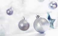 White Christmas - Christmas Ornaments & Decorations59 pics