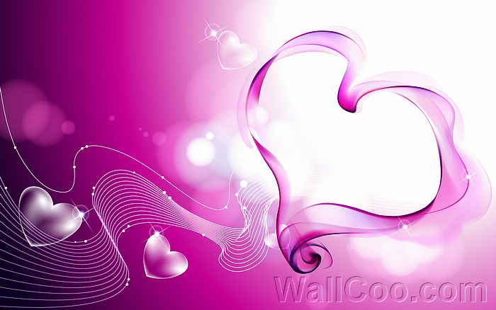 Love Heart For Valentine. Love Hears for Valentine