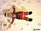 Funny Santa wallpapers5 pics