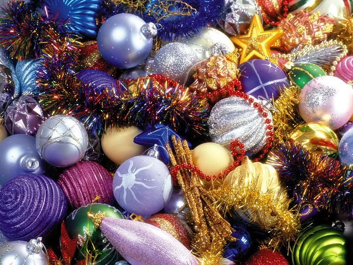 christmas Decoration,New Year, Happy New Year, Backgrounds,