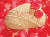 Romantic Arrangemants - Valentine's Day Still Life35 pics