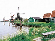 Netherlands Tourist Attractions20 pics