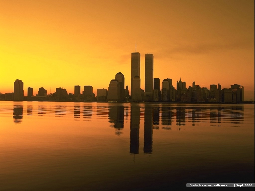 wtc wallpaper twin towers - photo #35