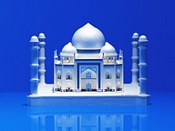 Architectural Models of World Famous Landmarks (Vol.02)36 pics
