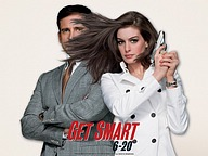 Spy-fi comedy - Get Smart (2008)10 pics