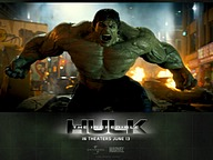 Marvel Superheroes : The Incredible Hulk (2008)12 pics