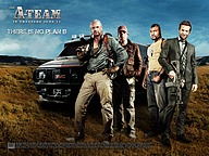 The A Team (2010)6 pics