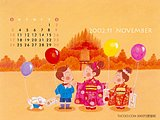 November 2002 Calendar Wallpapers13 pics