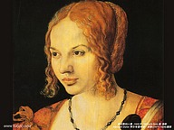 Albrecht Durer  Paintings10 pics