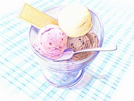Beautiful Colored Pencil Drawings of Japanese Food (Vol.02)49 pics