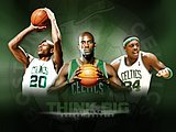 NBA Basketball : Boston Celtics12 pics