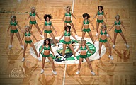2009-10 Boston Celtics Dancers21 pics