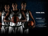NBA Basketball: Minnesota Timberwolves Official Wallpapers23 pics