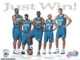 NBA Basketball: New Orleans Hornets17 pics