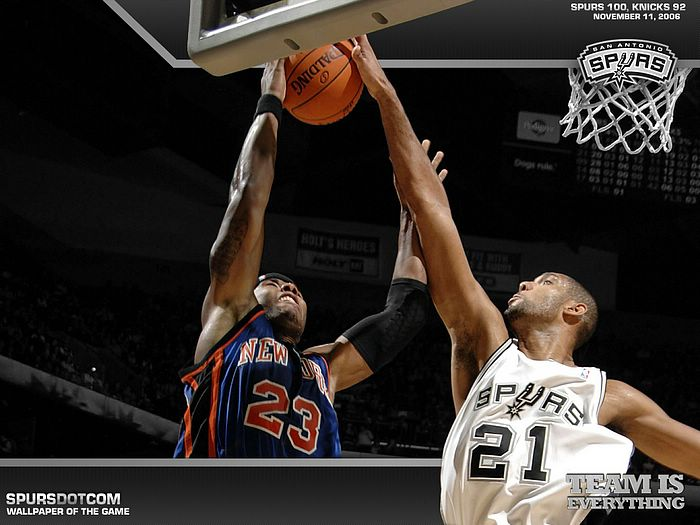 NBA Spurs  NO21 Tim Duncan Wallpaper Pictures Basketball
